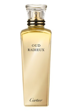 Духи Les Heures Voyageuses Oud&Radieux