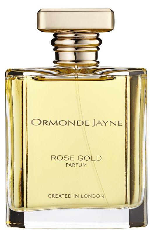Купить Духи Rose Gold Ormonde Jayne, 5060238282215, Великобритания, Бесцветный