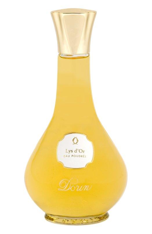 Купить Духи Lys d'Or Dorin, 3495140001012, Франция, Бесцветный