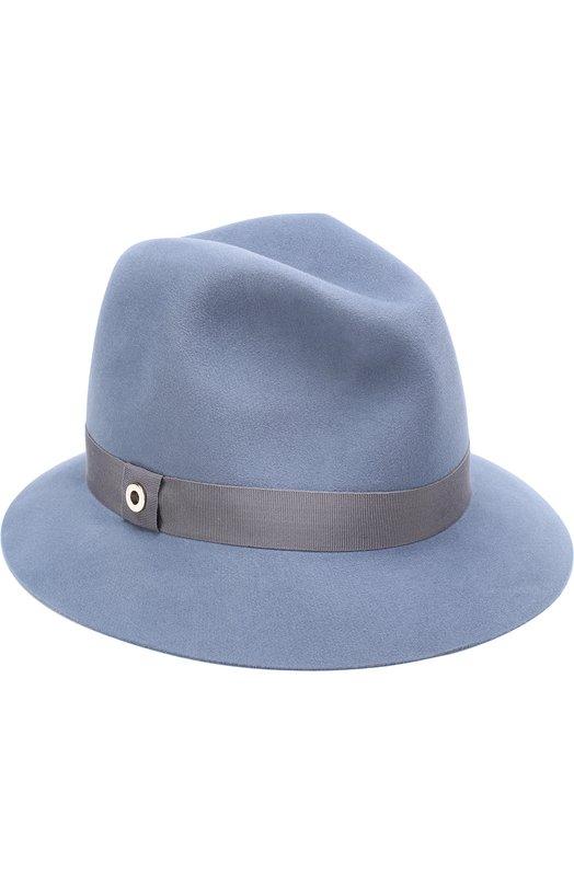 Фетровая шляпа Ingrid с лентой Loro Piana Loro Piana