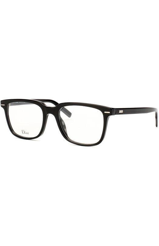 Купить Оправа Dior, BLACKTIE223 807, Италия, Черный