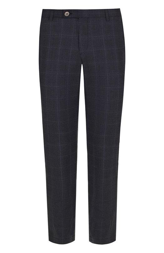 Купить Шерстяные брюки прямого кроя Sand Португалия 5212042 2474/CRAIG 8 R