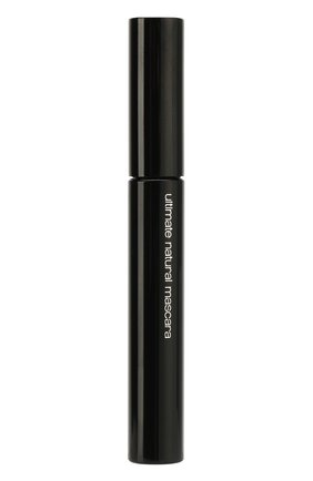 Тушь для ресниц Ultimate Natural Mascara Black