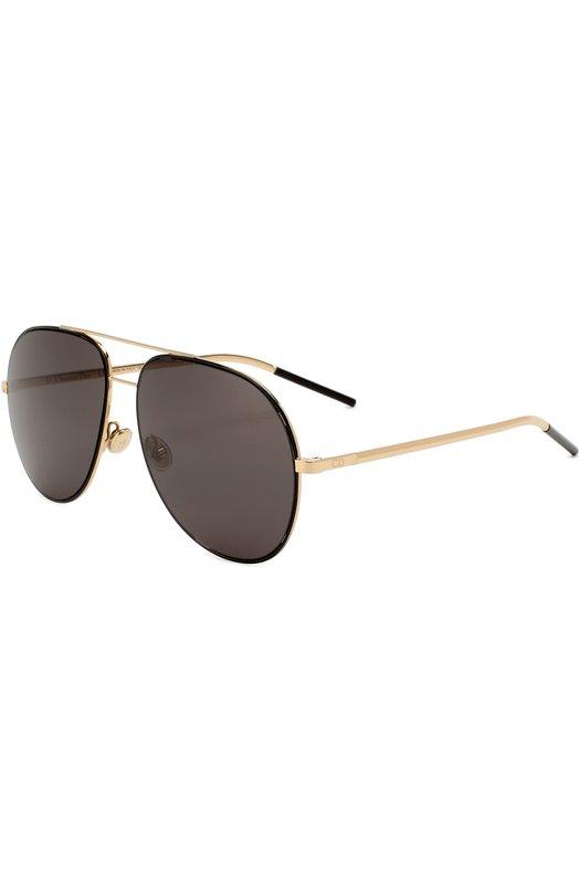 Купить Солнцезащитные очки Dior, DI0RASTRAL 2M2, Италия, Золотой