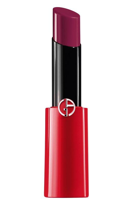 Купить Помада для губ Ecstasy Shine, оттенок 600 Giorgio Armani, 3614271432636, Италия, Бесцветный
