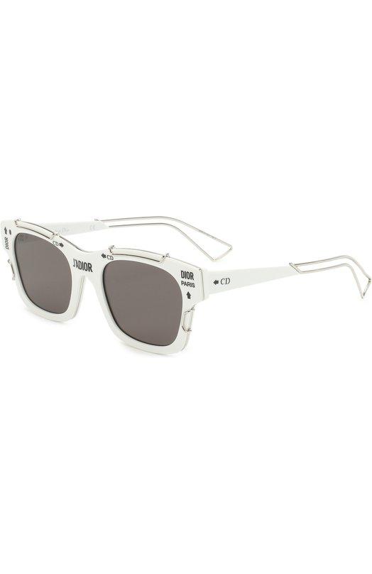Купить Солнцезащитные очки Dior, J`ADI0R 0BK, Италия, Белый