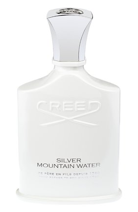 Парфюмерная вода Silver Mountain Water