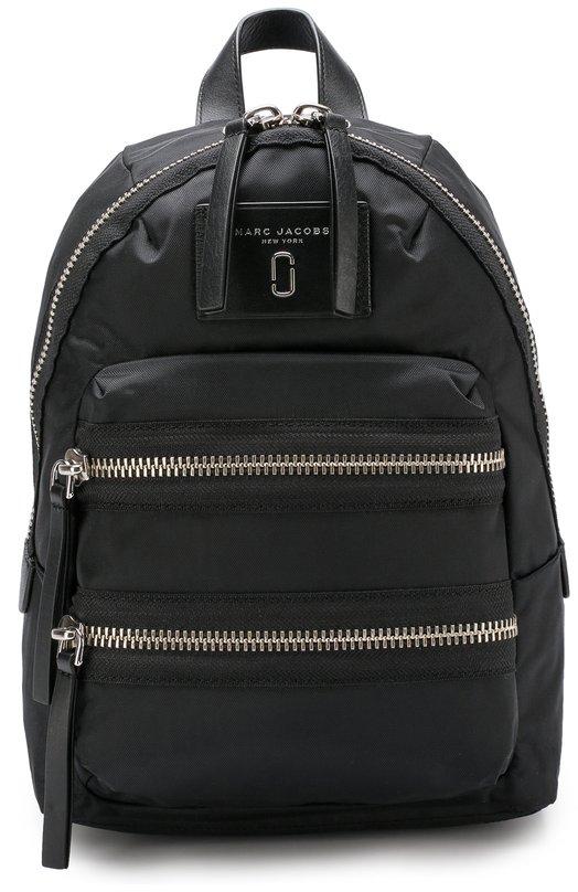 Купить Рюкзак Biker Marc Jacobs, M0012702, Китай, Черный, Полиэтилен: 100%;