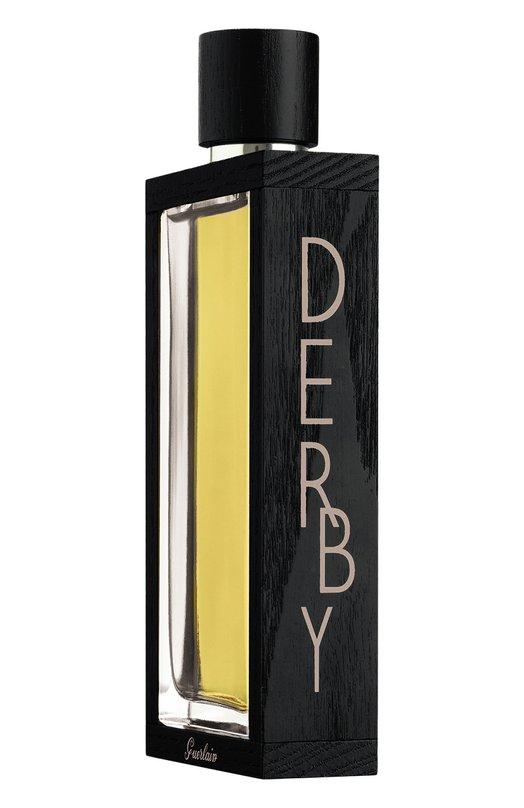 Купить Туалетная вода Derby Guerlain, G017698, Франция, Бесцветный