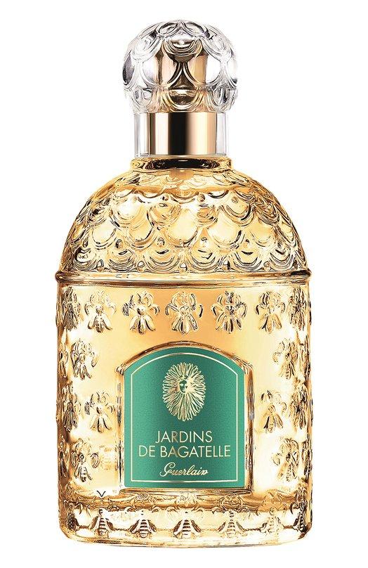 Купить Парфюмерная вода Jardins de Bagatelle Guerlain, G011594, Франция, Бесцветный