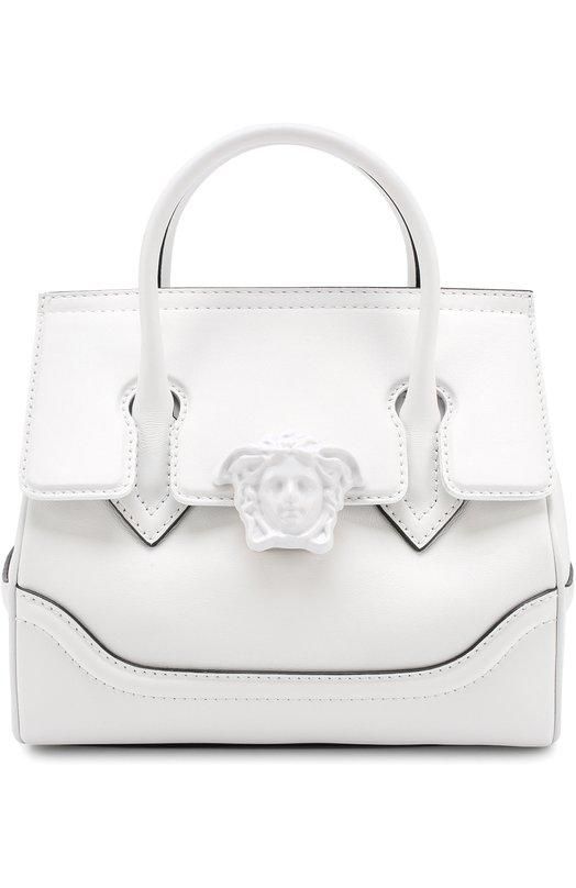 Купить Сумка Palazzo Empire Versace, DBFF452/DSTVT, Италия, Белый, Кожа натуральная: 100%;