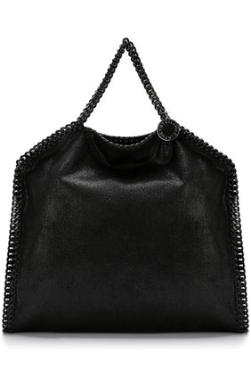 Сумка Falabella Fold Over из эко-кожи