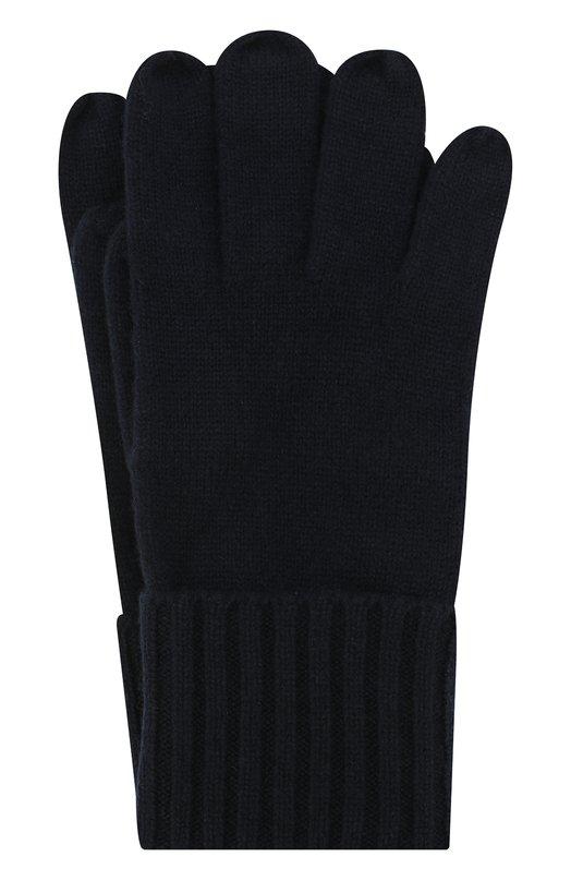 Перчатки из смеси шерсти и кашемира Inverni