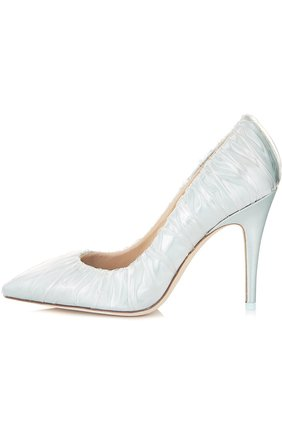 Туфли Anne на шпильке Jimmy Choo x OFF-WHITE