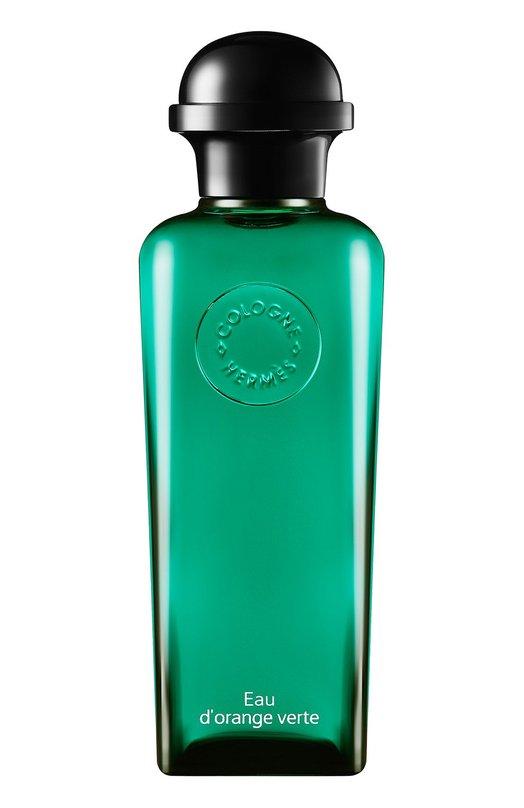 Купить Одеколон Eau d'orange verte Hermès, 38302H, Франция, Бесцветный
