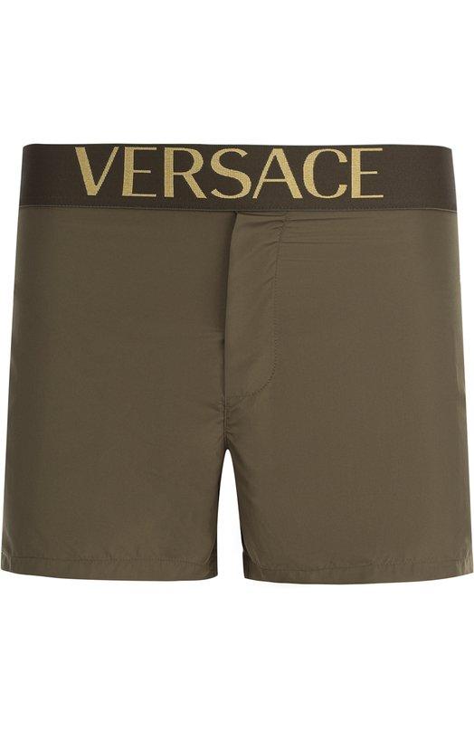 Плавки-шорты Versace