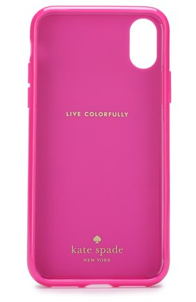 Чехол для iPhone 7/8 с принтом Kate Spade New York #color# | Фото №1
