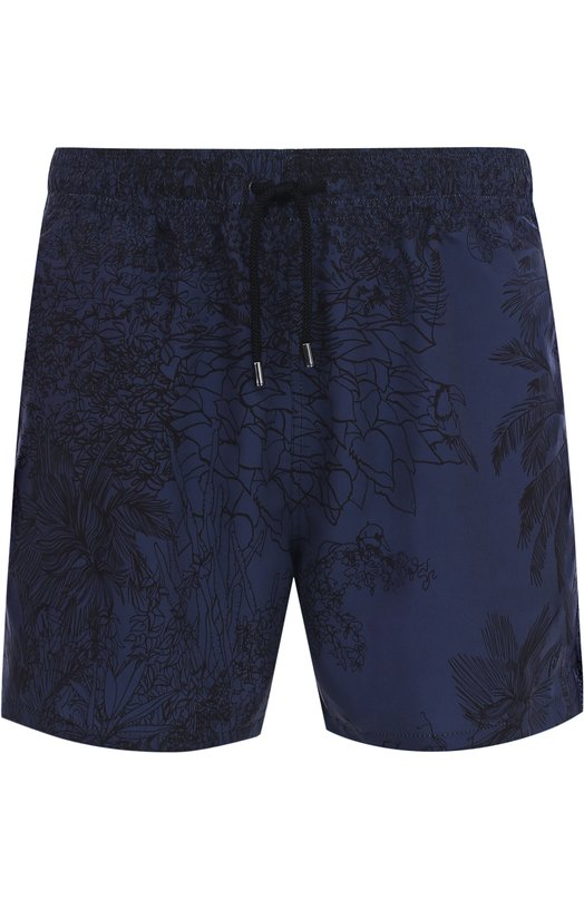 Плавки-шорты с принтом Brioni