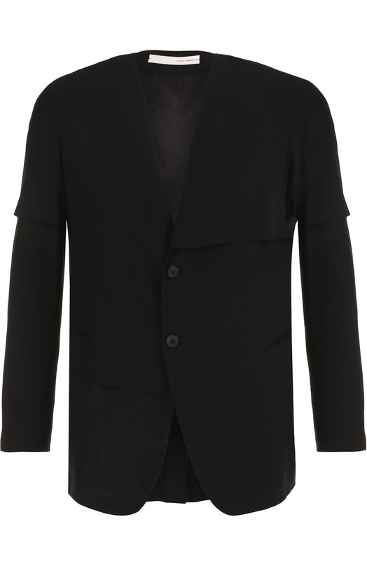 Однобортный пиджак Isabel Benenato