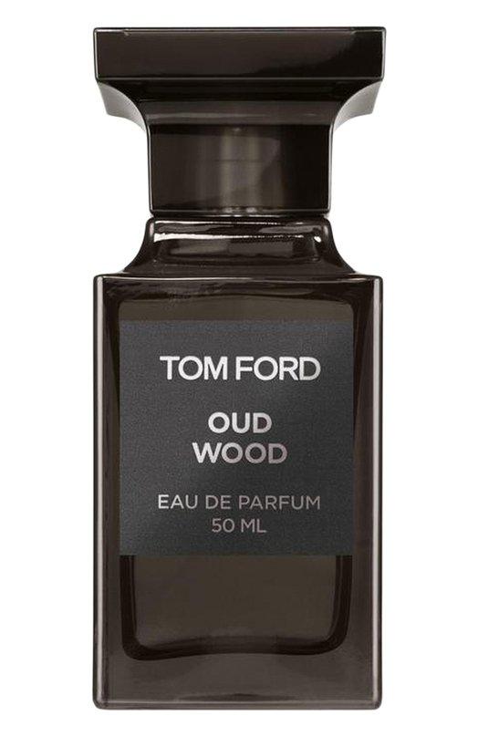 Парфюмерная вода Oud Wood Tom Ford, T1XF-01, США, Бесцветный  - купить