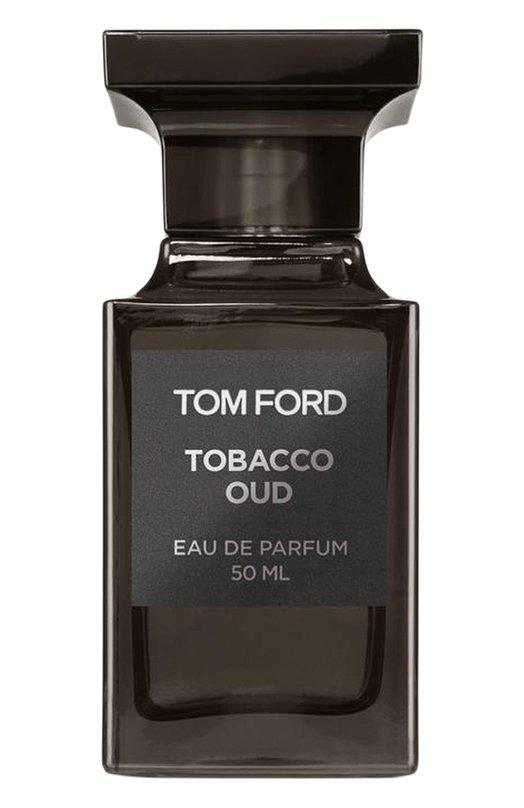 Купить Парфюмерная вода Tobacco Oud Tom Ford, T276-01, США, Бесцветный
