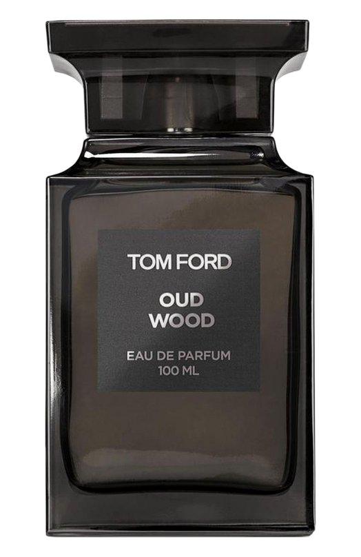Купить Парфюмерная вода Oud Wood Tom Ford, T1XG-01, США, Бесцветный