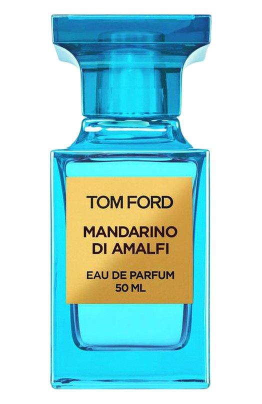 Купить Парфюмерная вода Mandarino Di Amalfi Tom Ford, T1Y5-01, Бесцветный