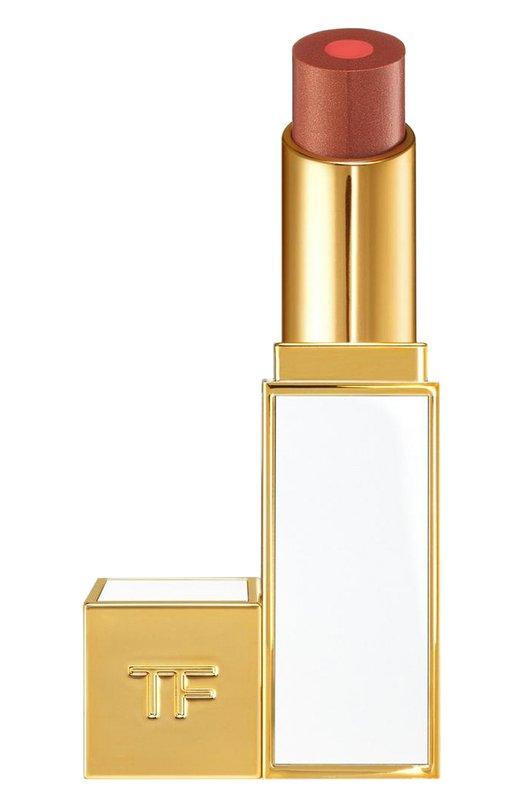 Купить Помада для губ Moisturecore Lip Color, оттенок Cala Di Volpe Tom Ford, T44G-04, Италия, Бесцветный