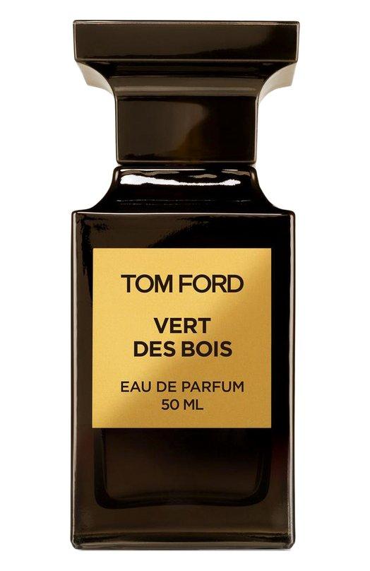 Купить Парфюмерная вода Vert De Bois Tom Ford, T4TG-01, Франция, Бесцветный