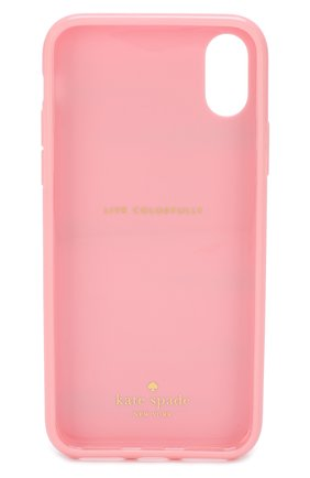 Чехол для iPhone Х с принтом Kate Spade New York #color# | Фото №1