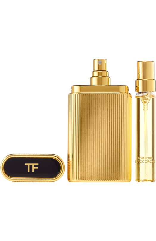 Купить Атомайзер Black Orchid Atomizer Tom Ford, T4RW-01, Италия, Бесцветный