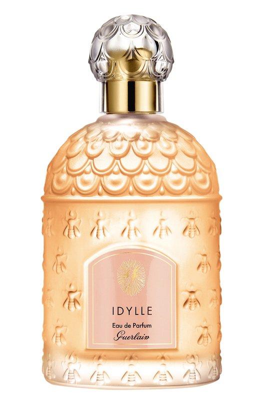 Купить Парфюмерная вода Idylle Guerlain, G013276, Франция, Бесцветный