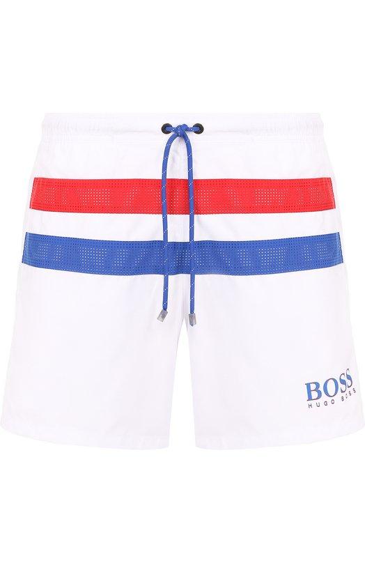 Плавки-шорты с карманами BOSS