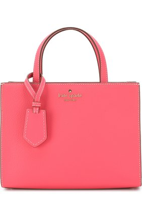 Сумка Thompson Street Kate Spade New York черная | Фото №1