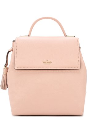 Рюкзак Kingston Drive Kate Spade New York розовый | Фото №1