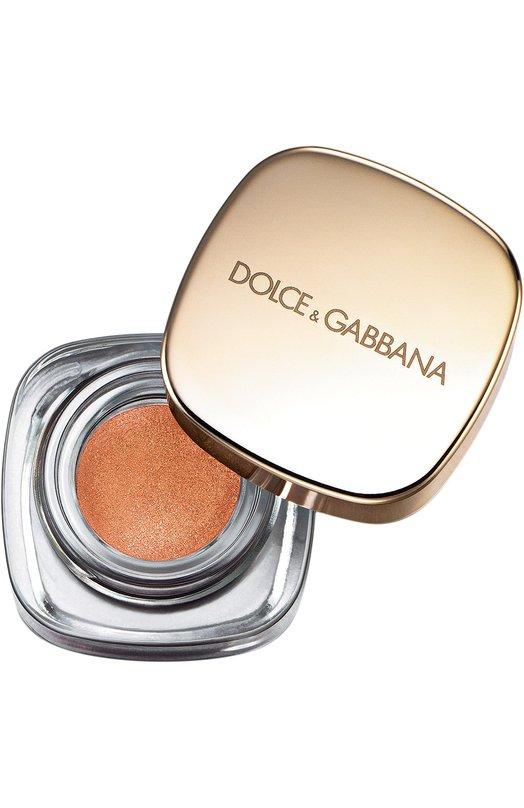 Купить Кремовые моно-тени для век, оттенок 41 Copper Dolce & Gabbana, 8408350DG, Италия, Бесцветный
