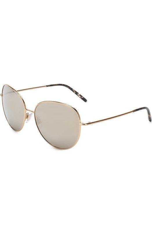 Купить Солнцезащитные очки Dolce & Gabbana, 2194-02/5A, Италия, Коричневый