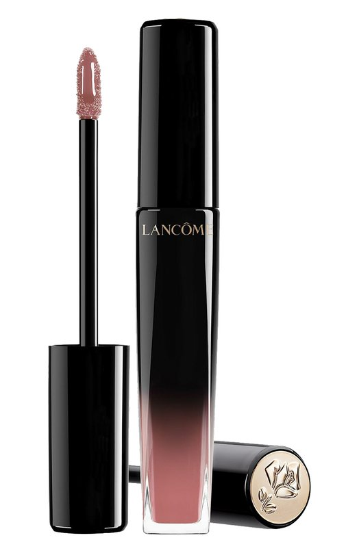 Купить Лак для губ L`Absolu Lacquer, оттенок 202 Lancome, 3614272028876, Франция, Бесцветный