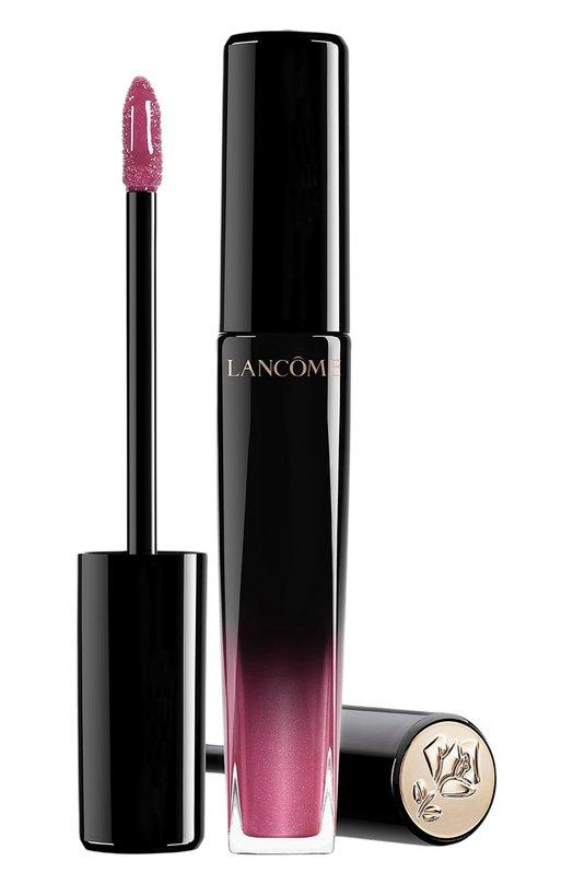Купить Лак для губ L`Absolu Lacquer, оттенок 323 Lancome, 3614272029002, Франция, Бесцветный