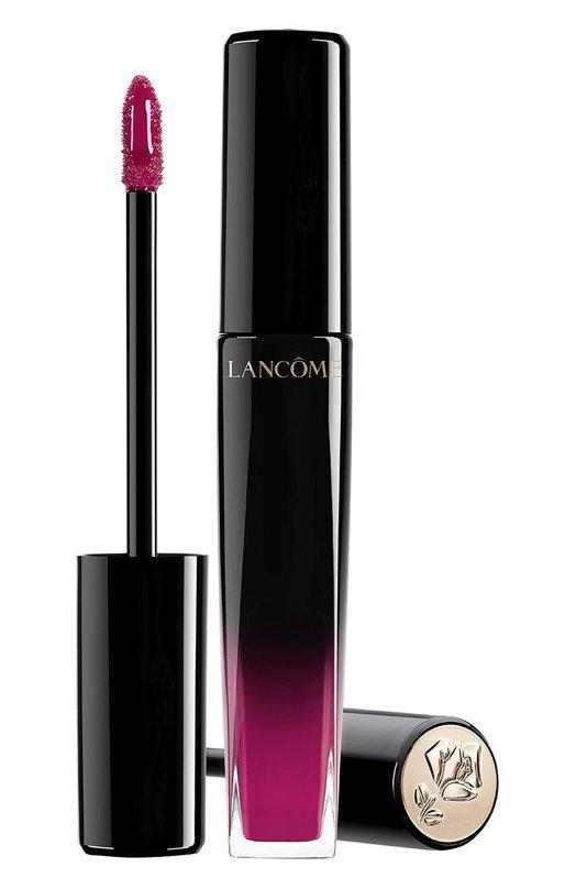 Купить Лак для губ L`Absolu Lacquer, оттенок 366 Lancome, 3614272029019, Франция, Бесцветный