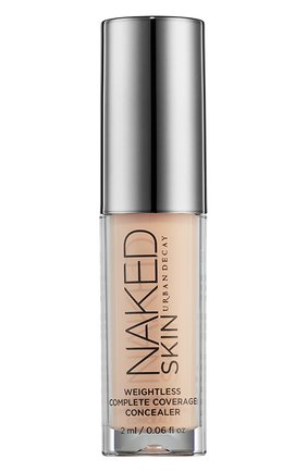 Консилер Naked Skin, оттенок Light Neutral Travel Size Urban Decay | Фото №1