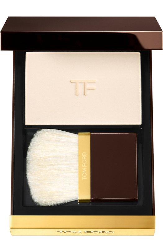 Купить Компактная пудра, оттенок Alabaster Nude Tom Ford, T0T7-01, Италия, Бесцветный