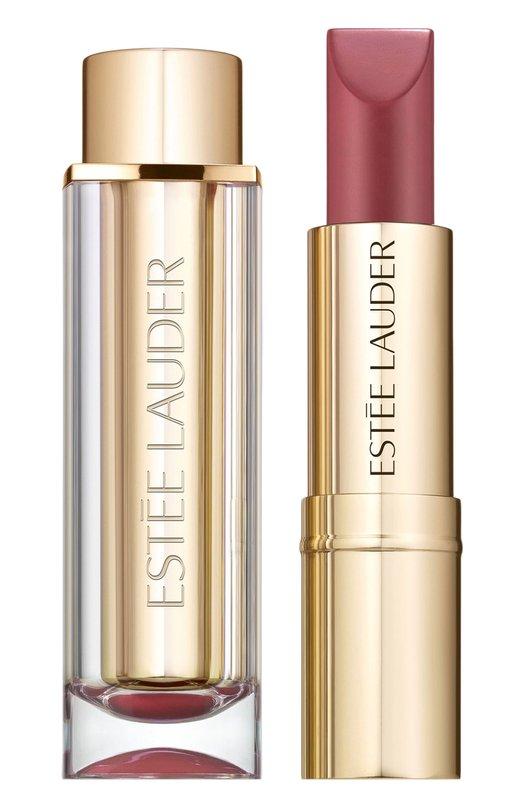 Купить Помада для губ Pure Color Love, оттенок для губ Pure Color Love, оттенок Strapless 130 Estée Lauder, RP2W-01, США, Бесцветный