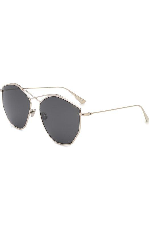 Купить Солнцезащитные очки Dior, DI0RSTELLAIRE4 3YG, Италия, Серебряный