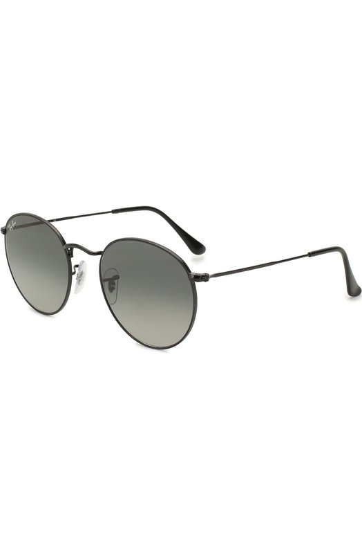 Купить Солнцезащитные очки Ray-Ban, 3447N-002/71, Италия, Черный
