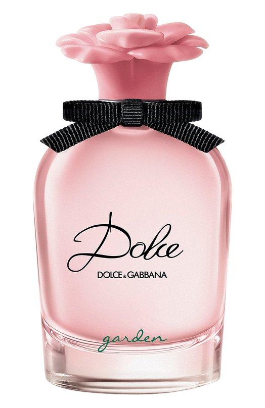 Купить Парфюмерная вода Dolce Garden Dolce & Gabbana, 8400650DG, Италия, Бесцветный
