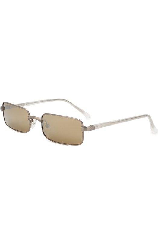 Солнцезащитные очки Dries Van Noten Dries Van Noten