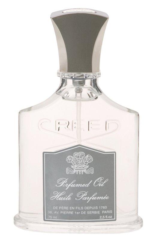 Купить Парфюмированное масло Original Vetiver Creed, 4407540, Франция, Бесцветный