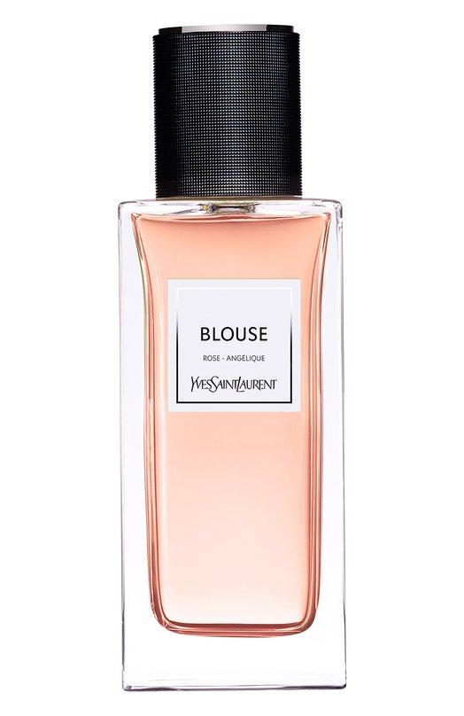 Купить Парфюмерная вода Blouse YSL, 3614272050921, Франция, Бесцветный
