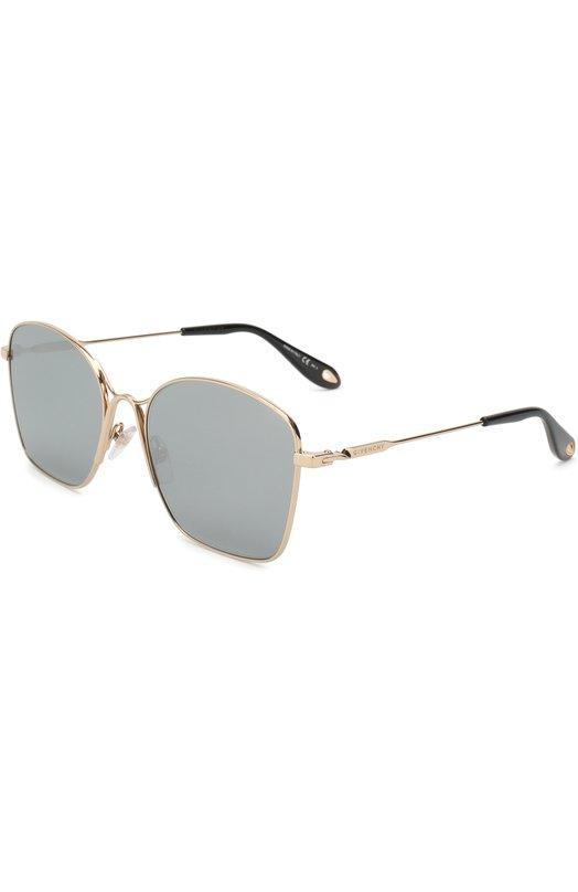Купить Солнцезащитные очки Givenchy, 7092 J5G, Италия, Серый